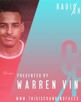 167 With Warren Vino – Special Guest: Fidde
