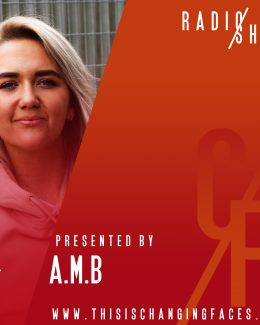 186 With A.M.B – Special Guest: AllDis